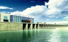 水利水电工程施工总承包贰级