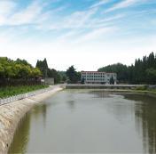 潜江市老新泵站更新改造工程