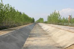 钟祥市石门灌区续建配套与节水改造工程2017年度第1标段