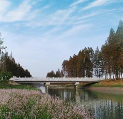 潜江市兴隆灌区续建配套与节水改造工程2015年度第4标段<